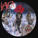 Slayer / Live Undead, Haunting The Chapel (LP)