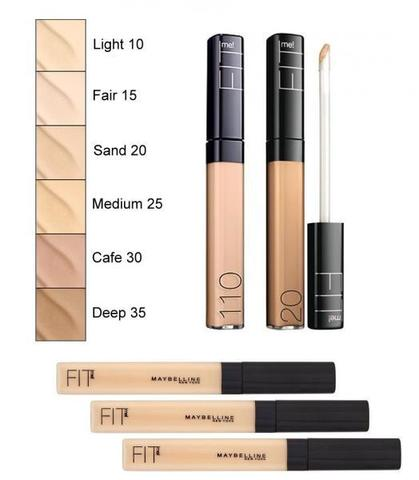 Консилер Maybelline Fit Me Concealer