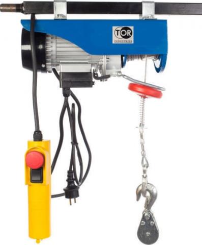 Электрическая таль TOR РА 250/500 10М