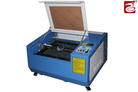Лазерный станок для резки и гравировки JL-K3040