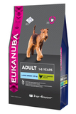 Eukanuba Adult Large Breed Корм сухой для собак Крупных пород 3 кг. (81064826 / 10137539)