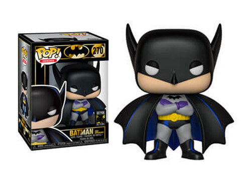 Фигурка Funko POP! Vinyl: DC: Batman 80th: Batman 1st Appearance 37214