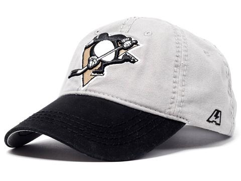 Бейсболка NHL Pittsburgh Penguins подростковая (29067) фото 1