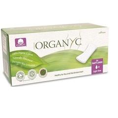 Прокладки на каждый день, Organyc, 24 шт.