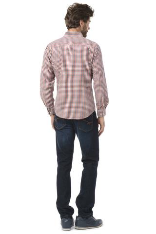 Рубашка мужская  M722-18H-05CS