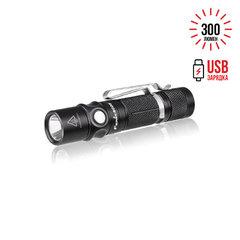 Аккумуляторный фонарь Fenix RC05, 300 люмен (модель 34220)