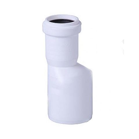 Патрубок редукционный СИНИКОН - 110 x 50 (для системы внутренней канализации)