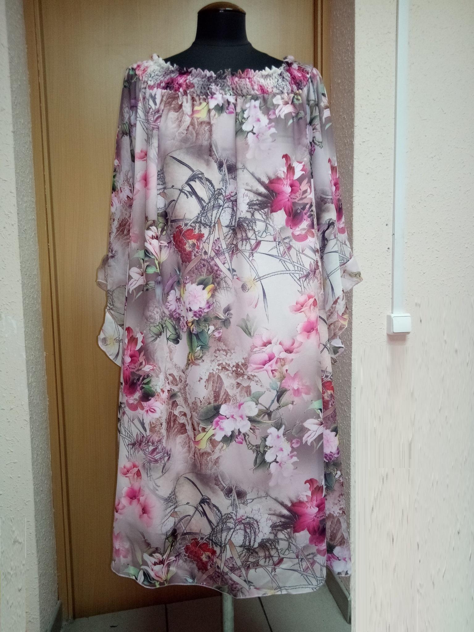 Платье 16-356