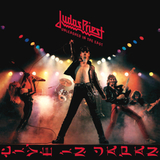Judas Priest / Unleashed In The East (CD)