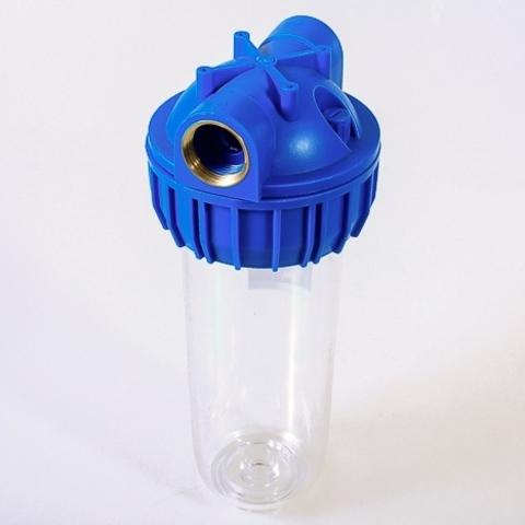 Магистральный фильтр ITA-01-1/2 (усиленный) (ИТА), арт.F20101-1/2