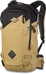 Рюкзак Dakine TEAM POACHER RAS 26L CHRIS BENCHETLER W19