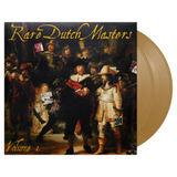 Сборник / Rare Dutch Masters Volume 1 (Coloured Vinyl)(2x10' Vinyl)