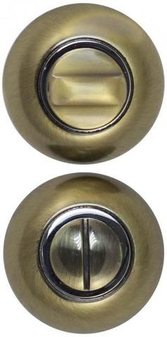 Фурнитура - Завёртка  Vantage BK Q, цвет бронза  (гарантия - 12 месяцев)