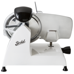 Slicer Berkel Red Line 250, white