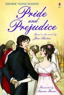 Kitab Pride and Prejudice   Susanna Davidson