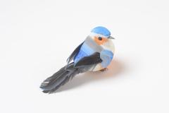 Птичка маленькая 6 см, 1 шт.