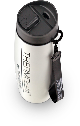 Термокружка Thermos Hiking500-WH (0,5 литра), белая