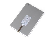Приёмник-ресивер cтандарта Qi  Apple iPad Mini, ipad Mini 2 retina