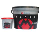Vermeister Repox (9+1 кг) эпоксидно-полиуретановый двухкомпонентный паркетный клей