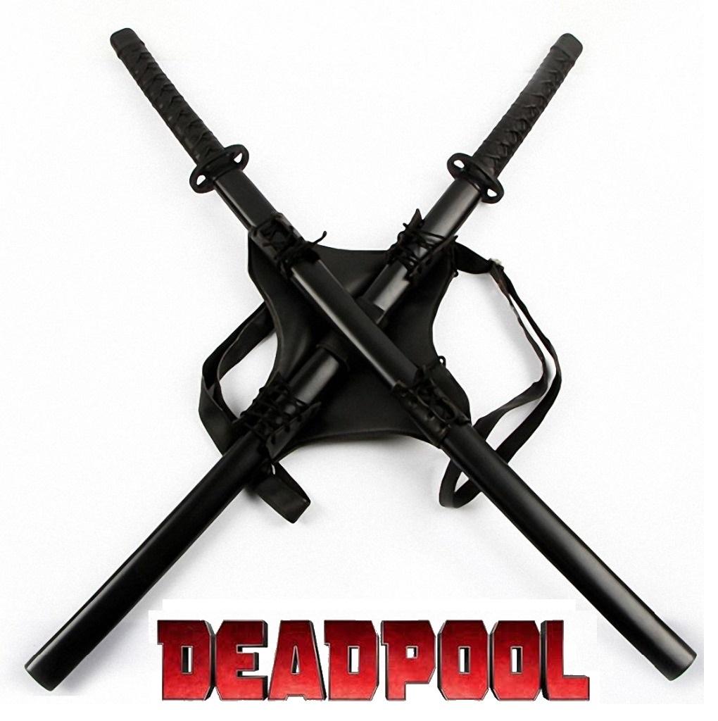 Дэдпул ножны для спины Deadpool cosplay
