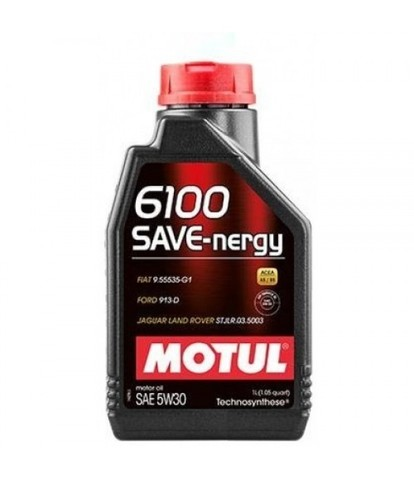 Масло моторное Motul  6100 SAVE-NERGY 5w30