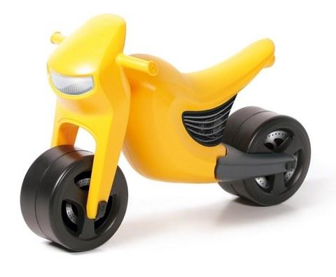 Каталка BRUMEE SPEEDEE (Бруми Спиди) желтый