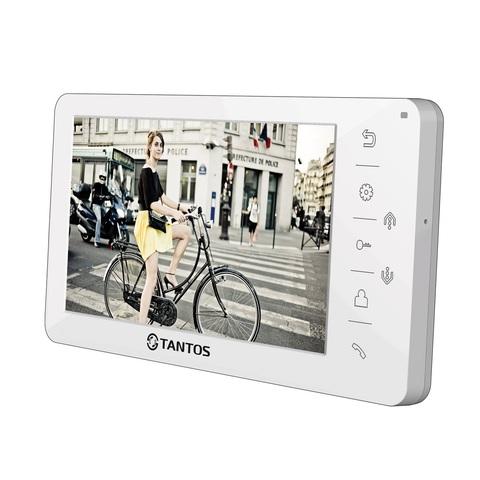 Видеодомофон Tantos Amelie (White) XL