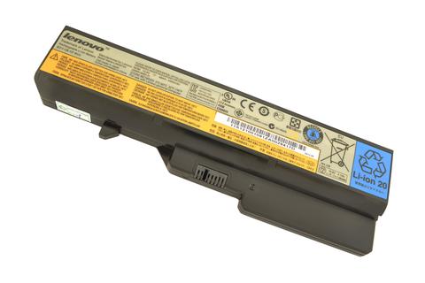 Аккумулятор для Lenovo G570 L09L6Y02 ORG (11.1V 4400 mAh)