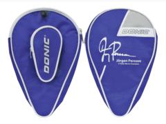 Чехол на 1 ракетку DONIC Cover Persson Blue