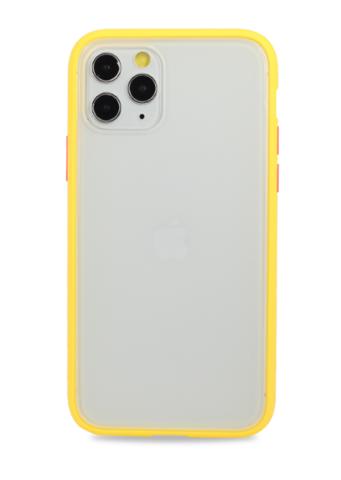Чехол COLOR bumper в ассортименте для iPhone 11 Pro Max