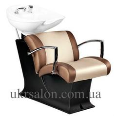 Кресло клиента Eve