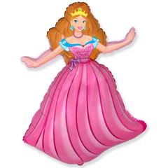 F Мини фигура Принцесса / Princess (14