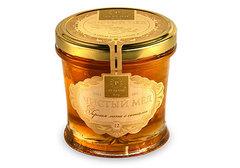Мёд с сотами горная липа