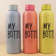 Термос My Bottle цветной 350 мл