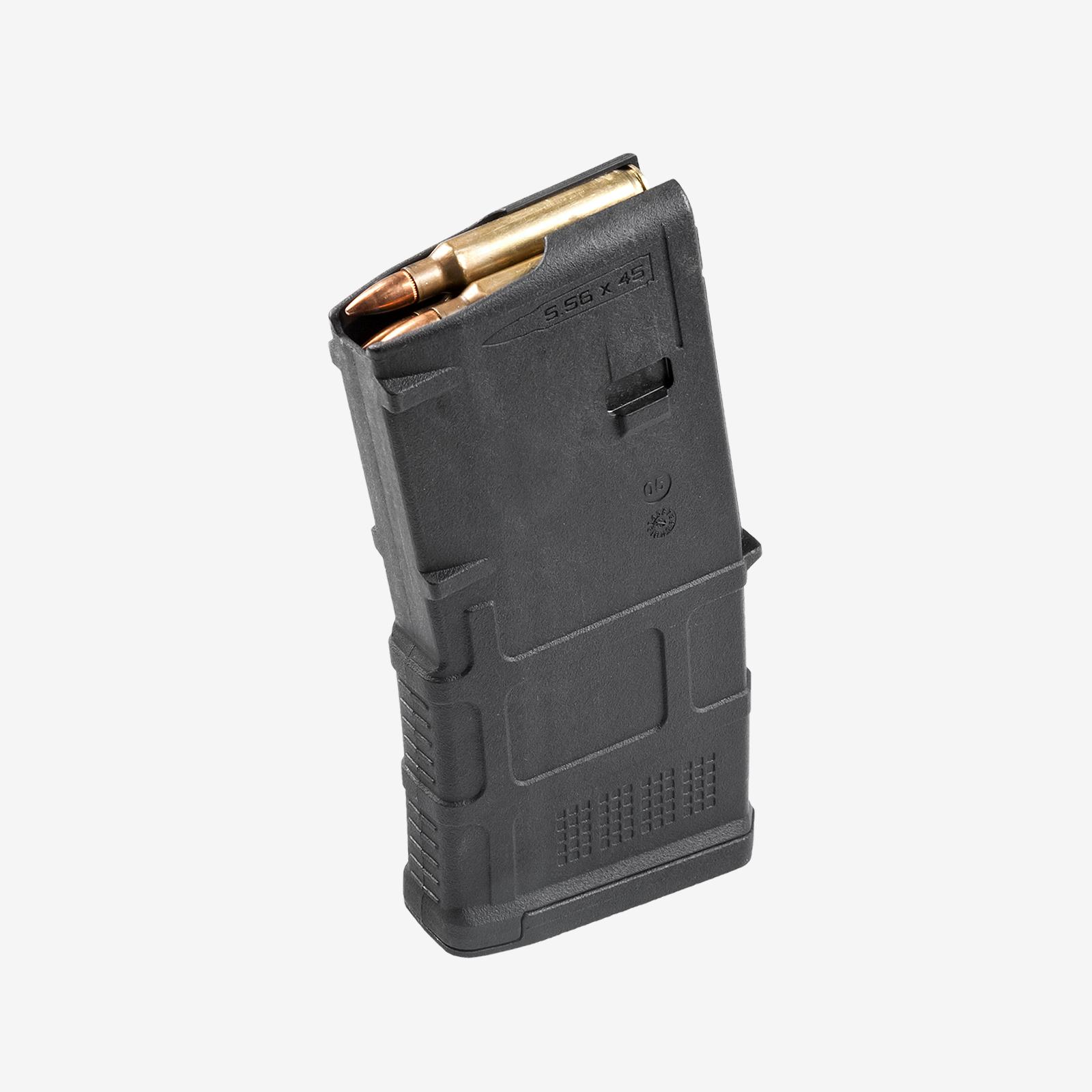 Магазин PMAG® 20 AR/M4 GEN M3, 5,56x45