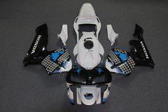 Комплект пластика для мотоцикла Honda CBR 600 RR 03-04 Limited Edition