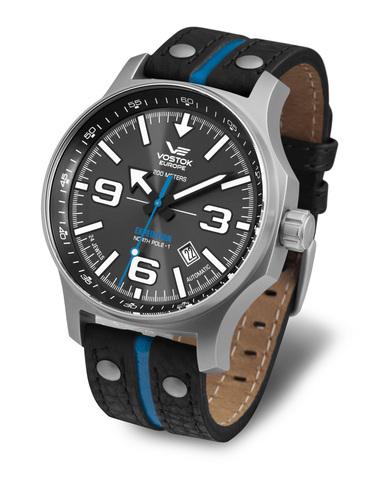 Часы наручные Восток Европа Экспедиция NH35A/5955195