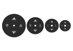 Весовые диски Adidas (30 мм, 2.5 кг) Арт. ADWT-10256