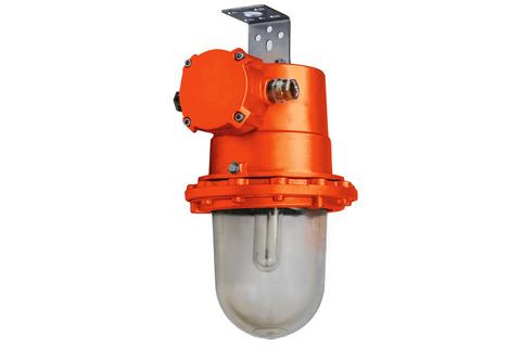 Светильник взрывозащищенный НСП 47-200-001 УХЛ1 1ExdeIICT4Gb TDM
