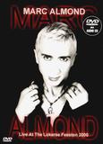 Marc Almond / Live At The Lokerse Feesten 2000 (RU)(DVD+CD)