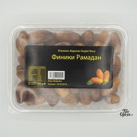 Финики Рамадан, 500 гр