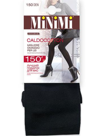 Колготки Caldocotton 150 Minimi