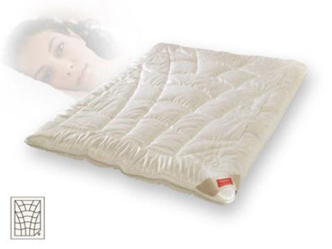 Одеяло всесезонное 180х200 Hefel Жаде Роял Дабл Лайт