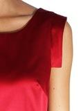 Топ из шелка. Цвет розовый/бирюзовый ETRO