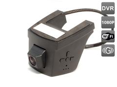 Штатный универсальный автомобильный видеорегистратор AVIS AVS400DVR