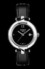Женские часы Tissot T-Trend T084.210.16.057.00 Pinky