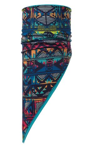 Бандана-шарф флисовая Buff Adonai Multi