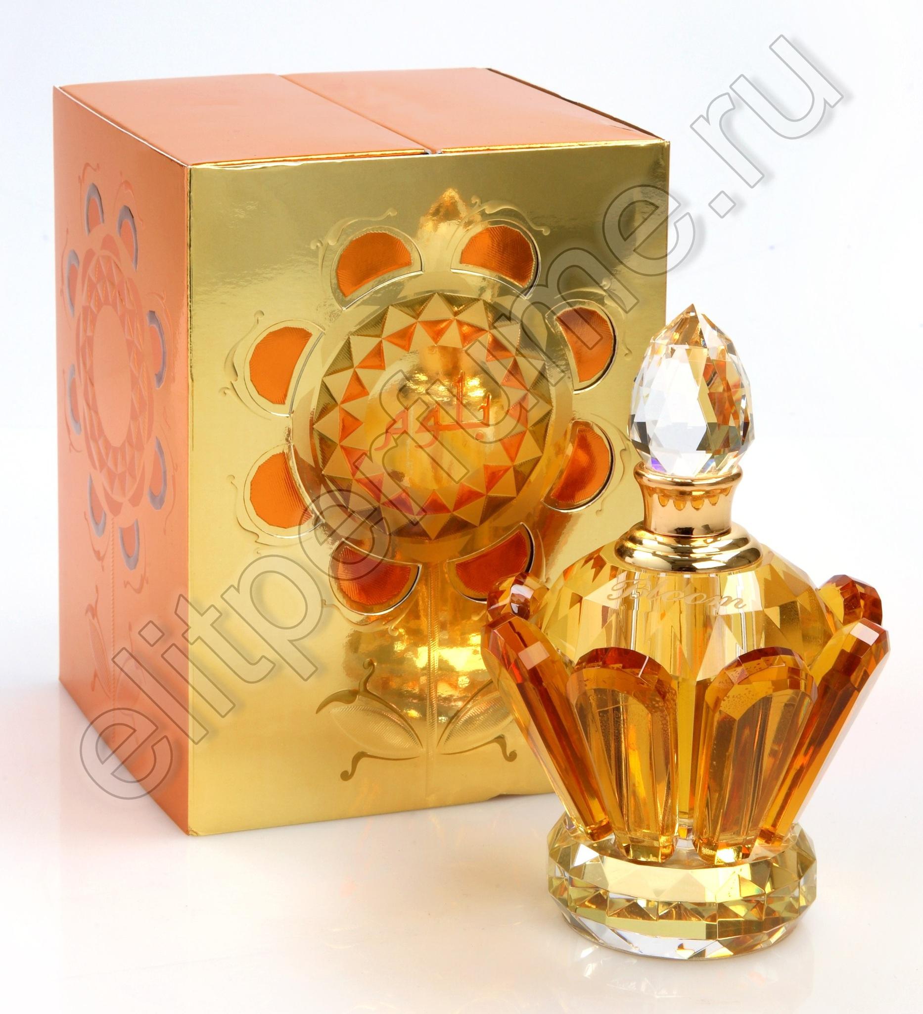 Бутон / Bloom 12 мл арабские масляные духи от Аль Харамайн Al Haramain Perfumes