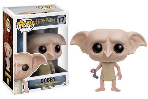 Фигурка Funko POP! Vinyl: Harry Potter: Dobby 6561