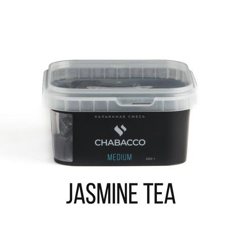 Chabacco Medium 200 г - Jasmine Tea (Жасминовый Чай)